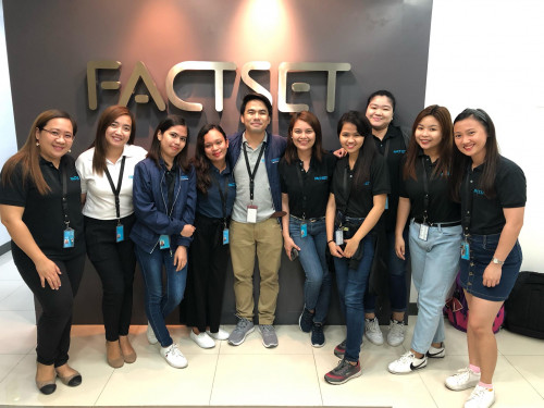 FactSet Philippines, Inc.| Jobs180.com